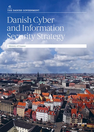 Danish Cyber and Information Security Strategy
