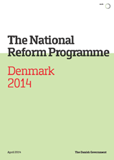 The national reform programme, Denmark 2014