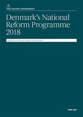 Denmarks National Reform Programme 2018